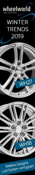 wheelworld Wintertrends WH27 und W18