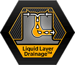 Liquid Layer Drainage
