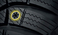 Tread Optimal Performance Technology