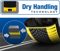 DryHandling Technology