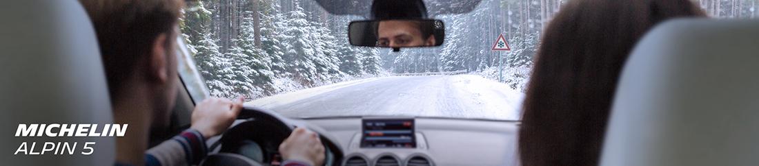 Michelin Aplin 5 Headerbild on the Road