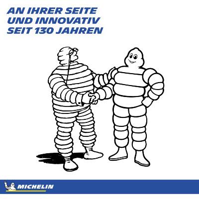 Michelin Alpin 6 Reifenexperte 130 Jahre