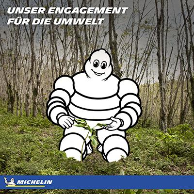 Michelin Crossclimate2 Umweltfreundlich