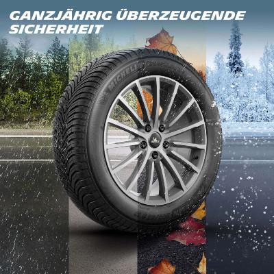Michelin Crossclimate+ Ganzjährig
