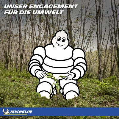 Michelin Primacy 4 Umweltfreundlich