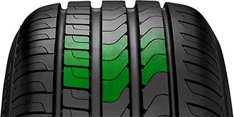 Reifenunterbau