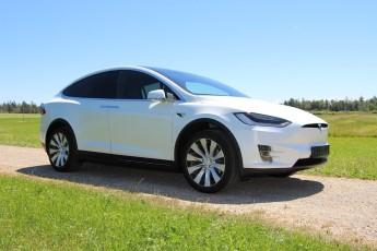 Reifen für Tesla