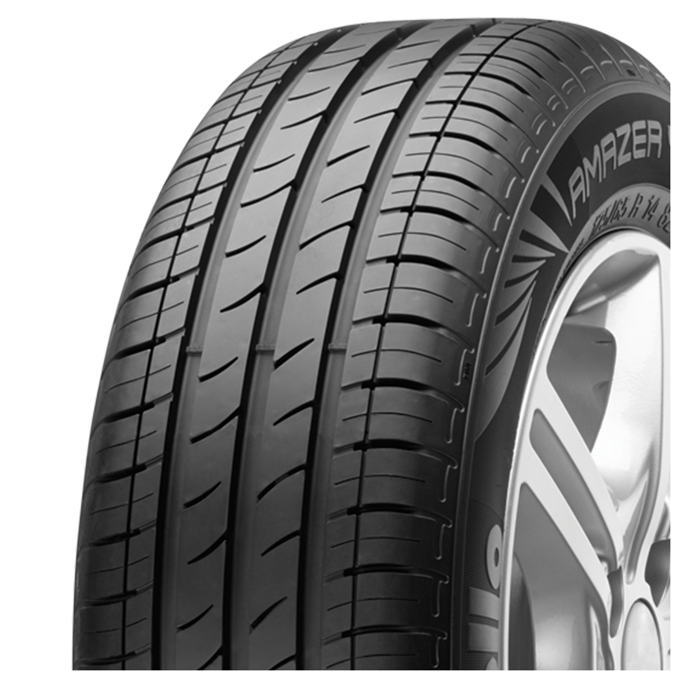Image of 145/70 R13 71T Amazer 4G ECO DOT 2017