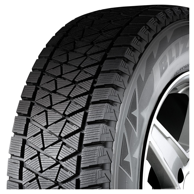 Bridgestone 215/65 R16 98S Blizzak DM-V2 FSL M+S