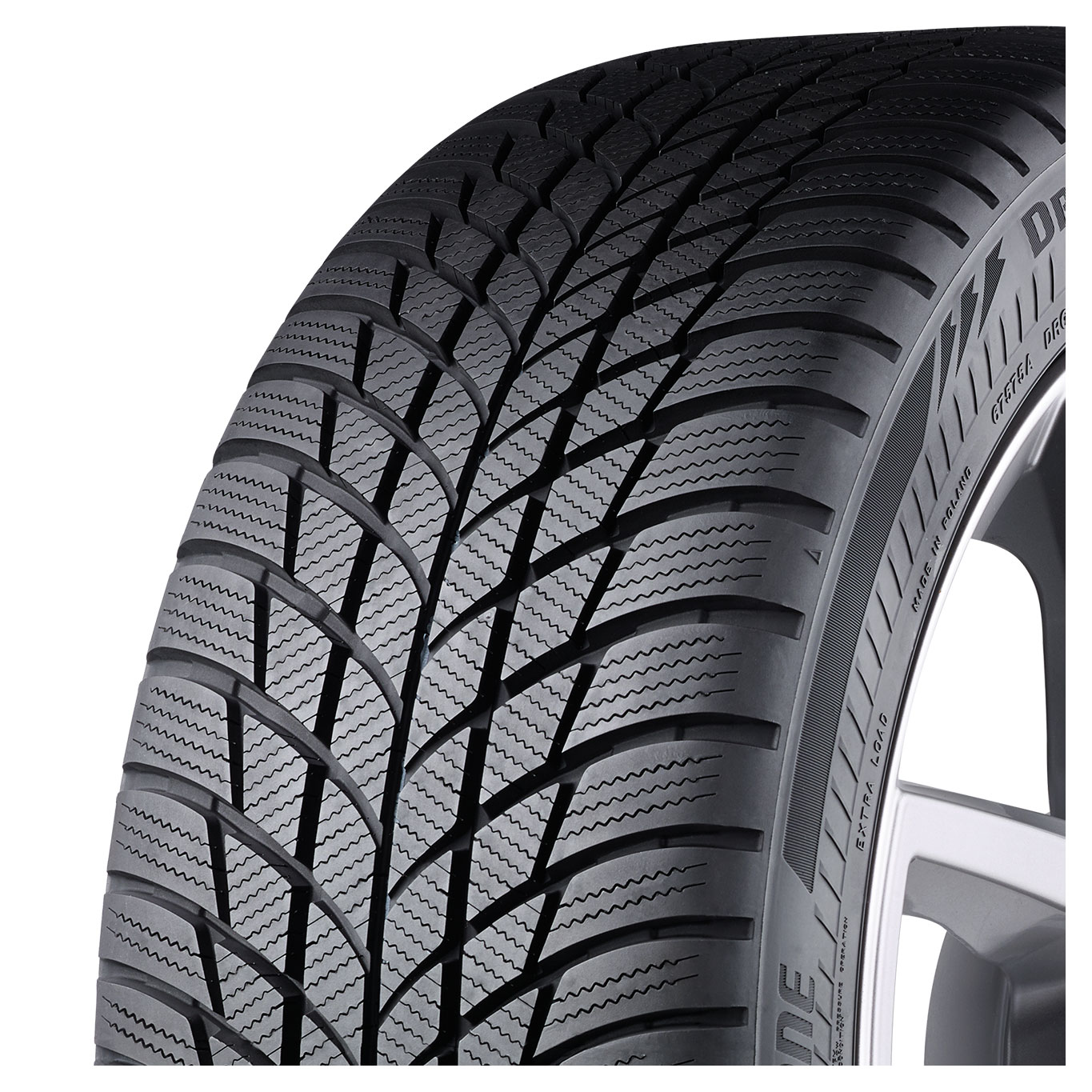 Bridgestone Driveguard Winter Rft Xl