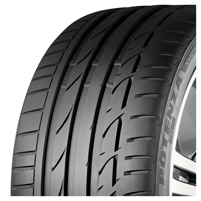 Bridgestone Potenza S 001 F15 1