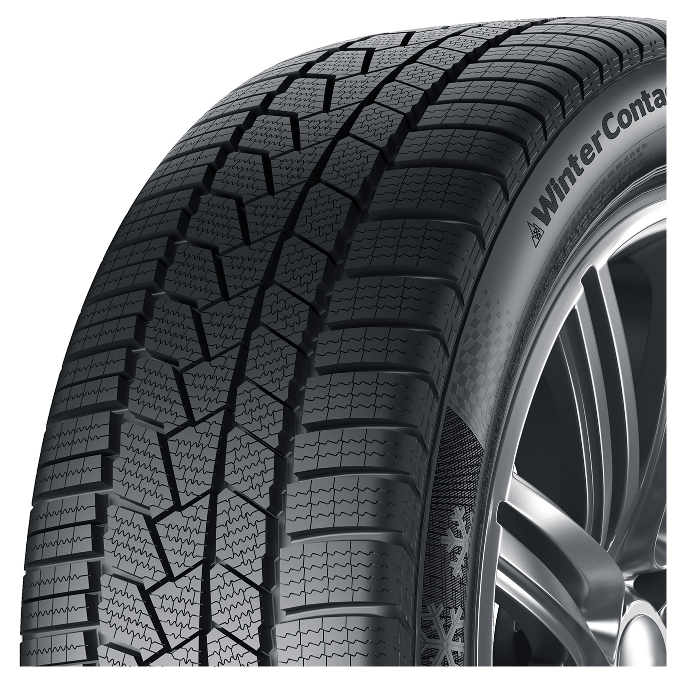 Continental WinterContact TS 860 S