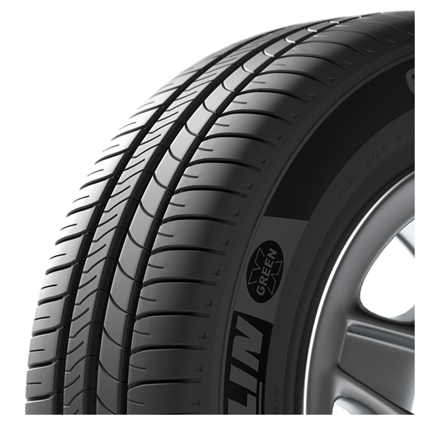 Pneu Michelin 175/65 R14 82T Energy Saver + 175/65 R14 82T
