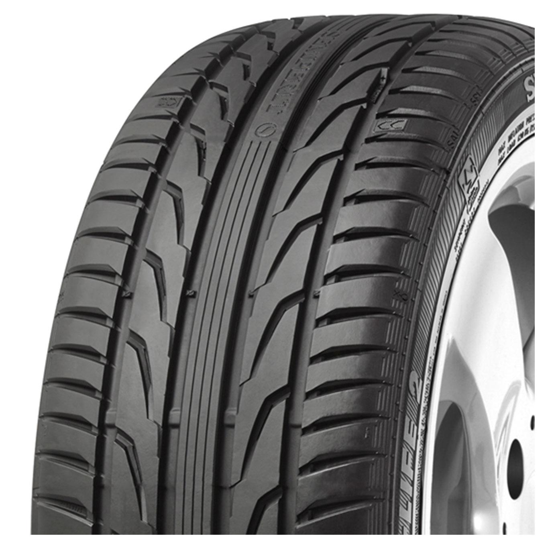 Semperit Speed Life 2 pneu