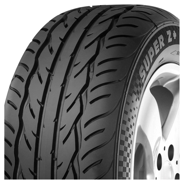 Comparer les prix des pneus Sportiva Super Z