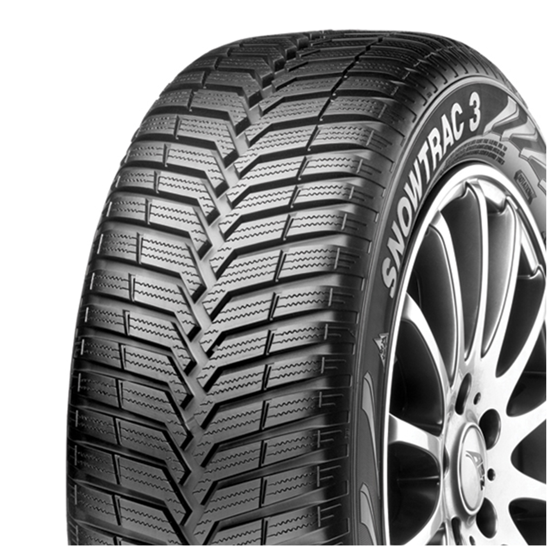 Comparer les prix des pneus Vredestein SnowTrac 3