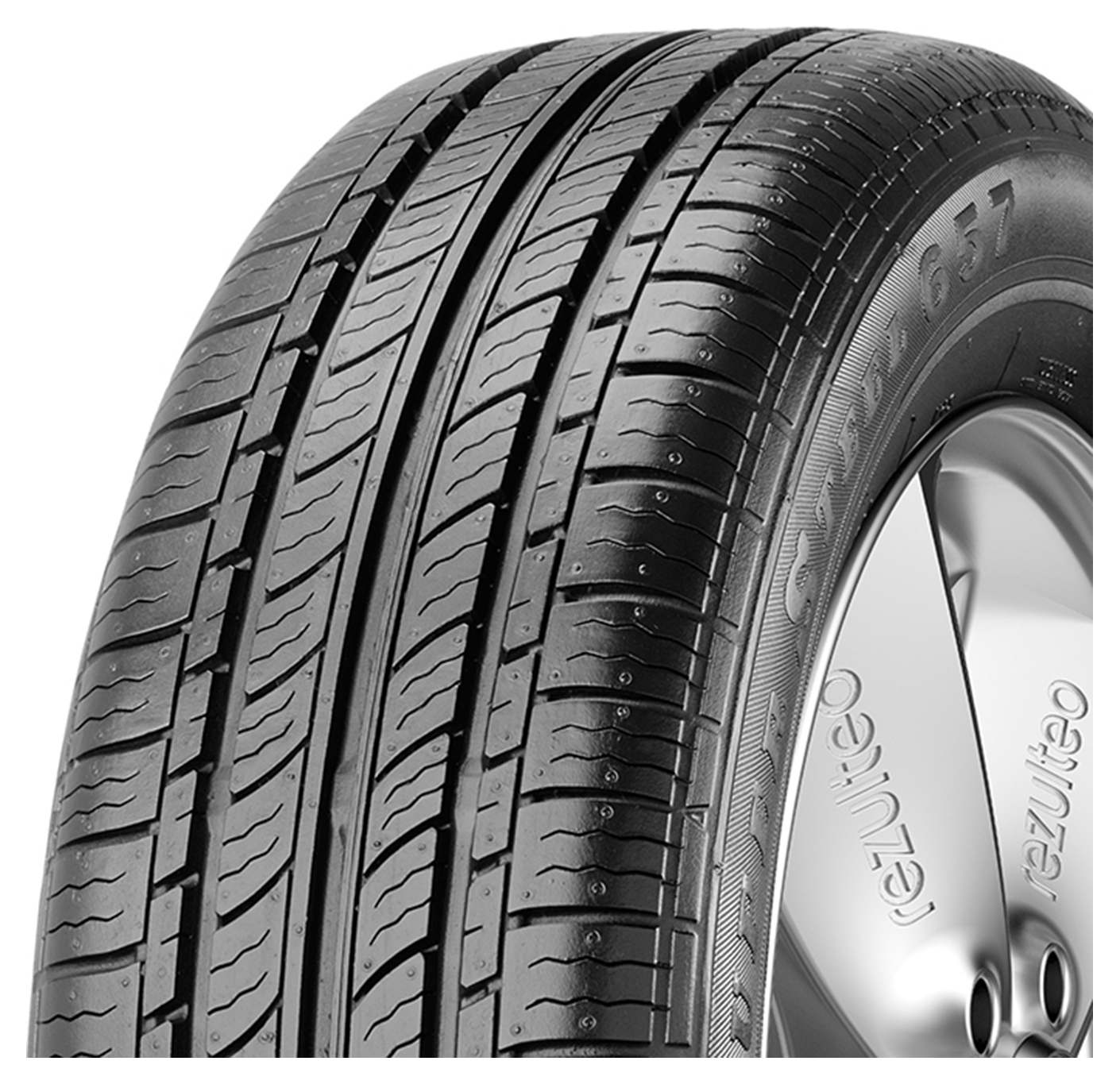 Federal  Premium SS657 195/60 R15 88H PKW Sommer 195/60 R 15