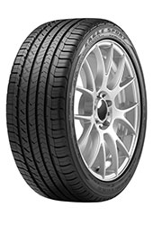 Goodyear Eagle Sport All Season pneu