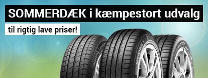 Tidsmæssigt Dæk 215/55 R16 - daekekspert.dk, komplethjul & fælge YM-49