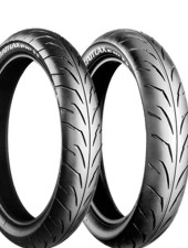 Bridgestone Battlax BT39 pneu
