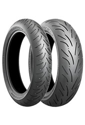 Bridgestone Sc Eco