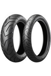 Bridgestone Battlax Adventure A41 F