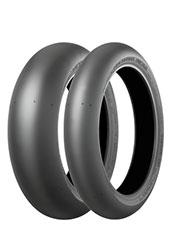 Foto 90/580 R17 V02 F  Medium (GP3) Bridgestone