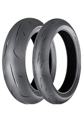 Foto 190/55 ZR17 (75W) RS 10 Rear Bridgestone