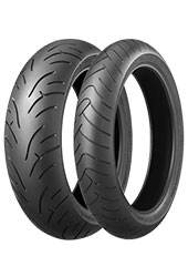 Bridgestone Battlax Bt 023 Rear E