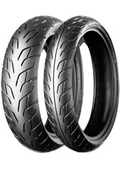 Bridgestone Battlax BT92