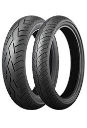 Bridgestone Battlax BT45