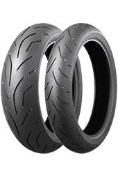 Bridgestone Bt S20 F E