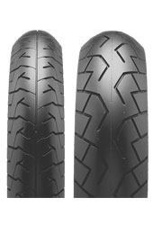 Bridgestone Battlax BT54