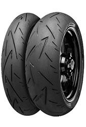 Continental Conti-SportAttack 2 pneu