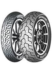 Dunlop K491 Elite 2
