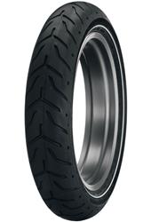 Dunlop D408 SW pneu