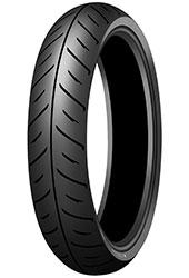 Dunlop D 254 Front