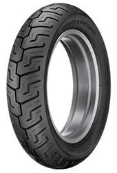 Dunlop D401 pneu