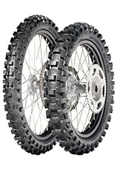 Dunlop Geomax Mx 3s Front