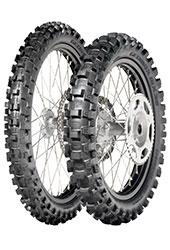 Foto 60/100-10 33J TT Geomax MX 3S Front Dunlop