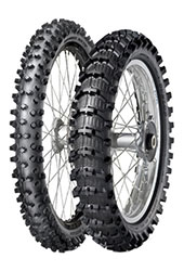 Foto 90/100-16 52M TT Geomax MX11 Dunlop