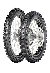 Dunlop Geomax Mx 32 Front