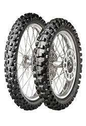 Dunlop Geomax Mx 52 Front