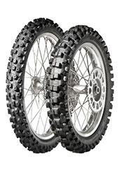 Foto 80/100-12 41M TT Geomax MX52 Dunlop