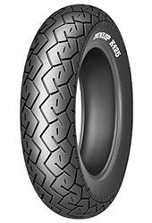 Dunlop K 425 G Rear