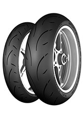 Dunlop Sportsmart 2 Max 120