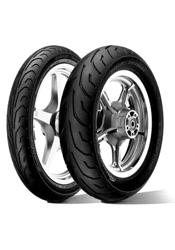 Dunlop Gt 502 Front
