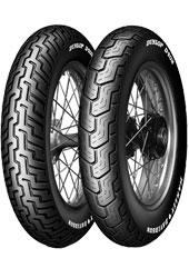 Dunlop D402 pneu