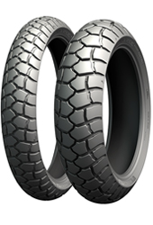 Michelin Anakee Adventure Front