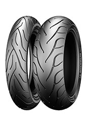 Michelin Commander Ii Front Xl